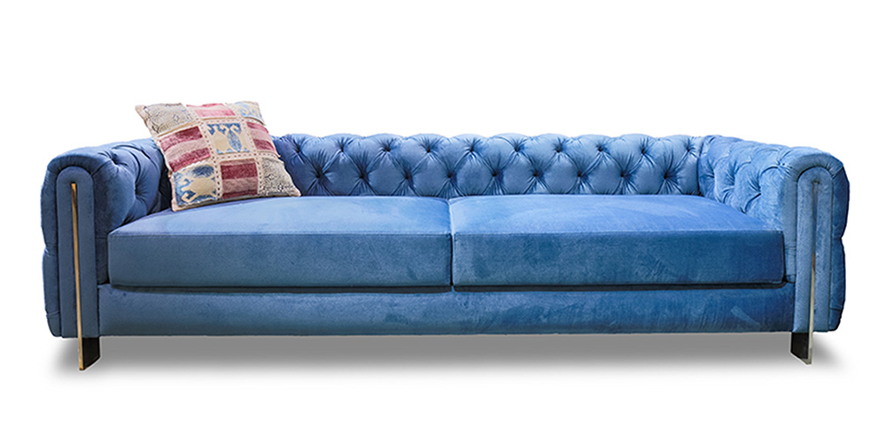CHESTERFIELD-3-SEATER-BLUE-SOFA